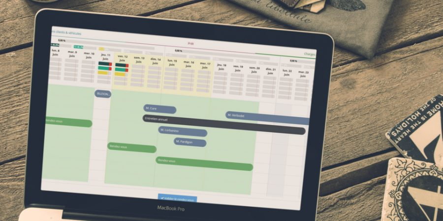 Create a simple Gantt chart with drag & drop using jQuery UI